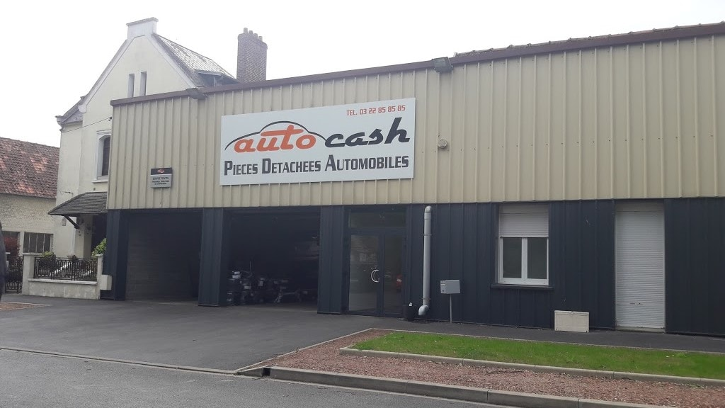 Photo Autocash - Gefauto